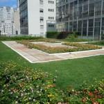 Conheça o primeiro telhado verde da Avenida Paulista, em São Paulo