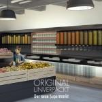 Berlim ganha seu primeiro supermercado 100% sem embalagens