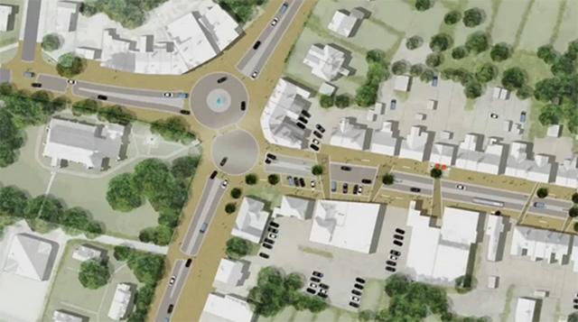 Cidade retira todos os seus faróis e número de acidentes diminui (sem contar o trânsito, que sumiu!)