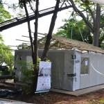 A casa sustentável que pode ser construída em menos de três horas (e por um preço mais barato do que as convencionais)
