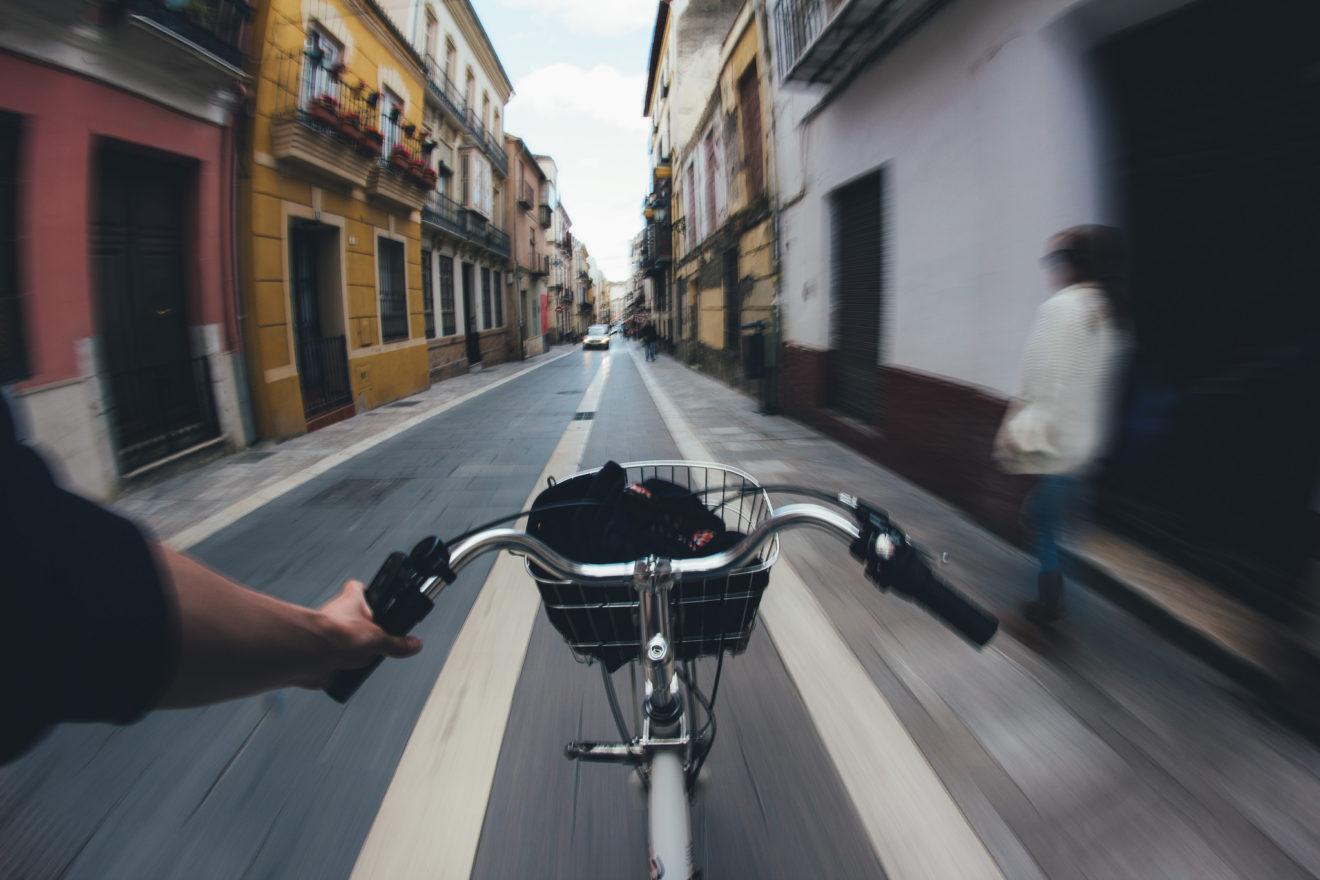 Nova versão do Google Maps mostra desnível das ruas para os ciclistas