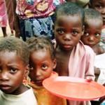 1 em cada 9 (ainda) passa fome no mundo