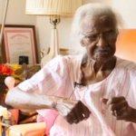 7 conselhos de vida da 2ª mulher mais velha do mundo