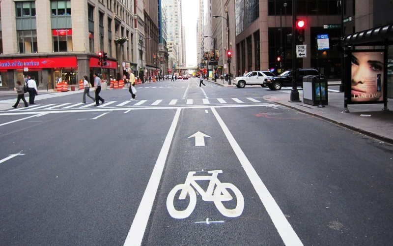 Cidades poupam R$ 48 a cada R$ 2 investidos em ciclovias, aponta estudo