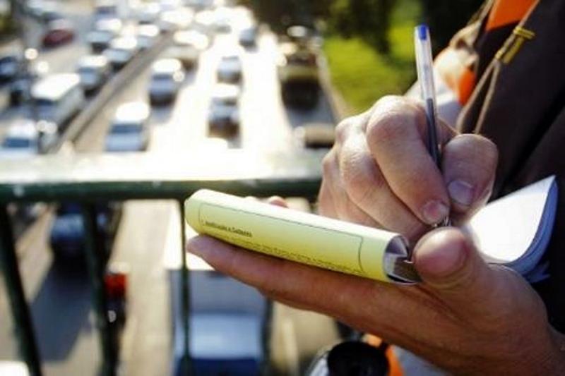Brasil estuda usar dinheiro das multas de trânsito para financiar ciclovias