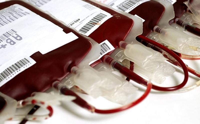 EUA liberam homens gays para doar sangue