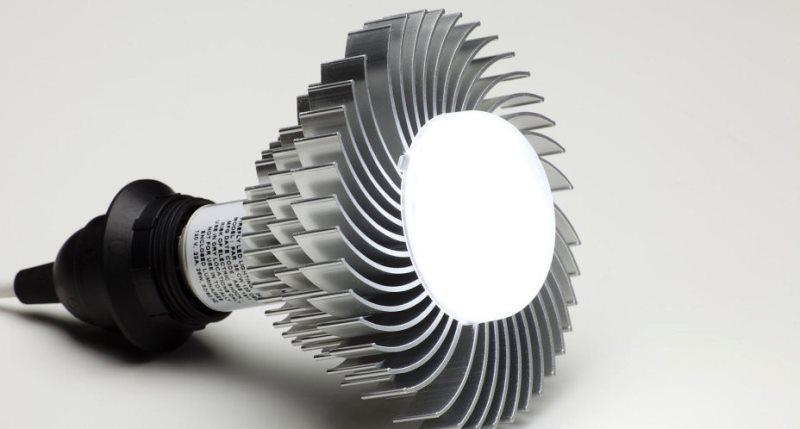 Conheça a lâmpada que dura até 40 anos