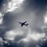 Aquecimento global pode causar voos mais turbulentos