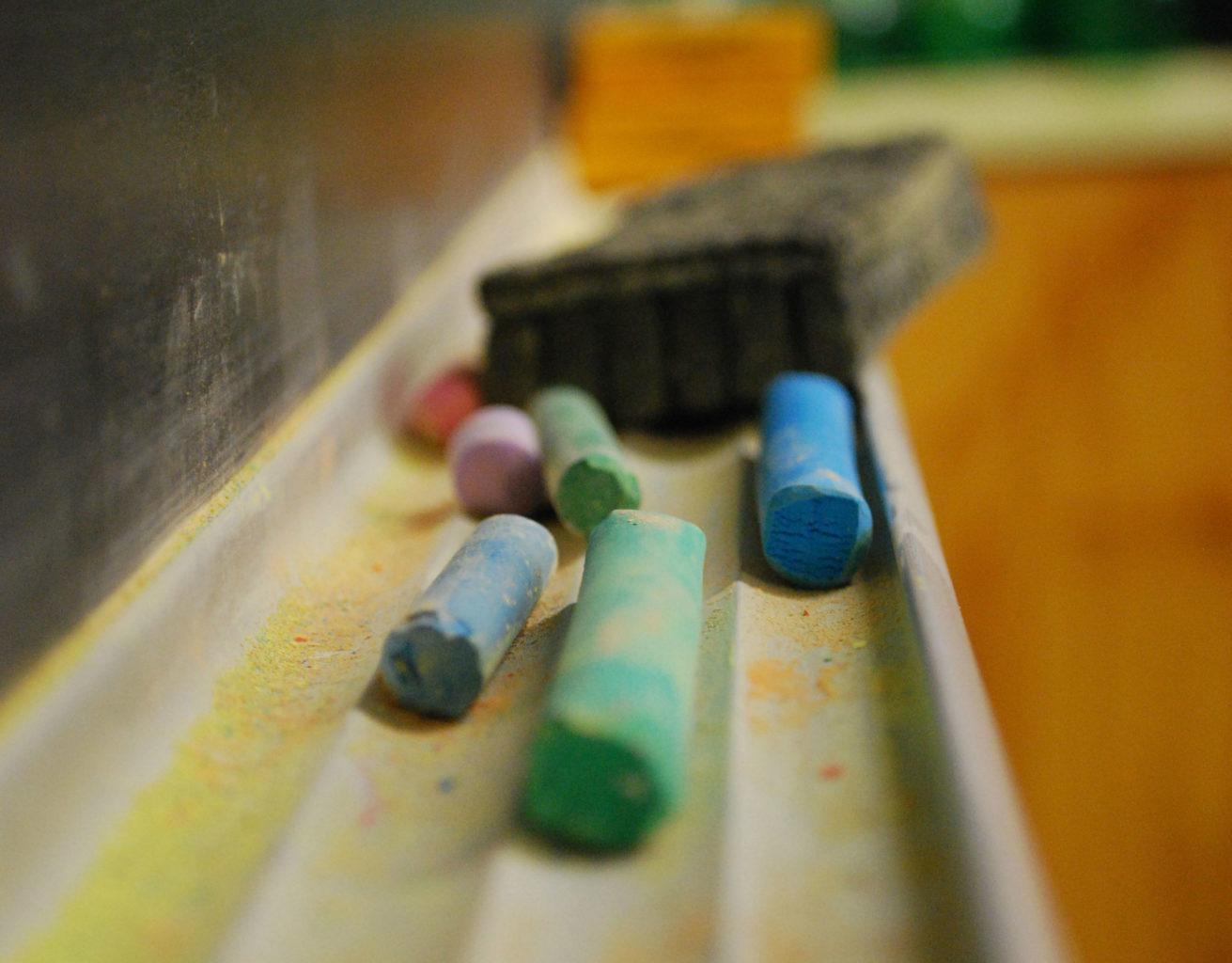 Entrevista: Finlândia aposta no ensino interdisciplinar
