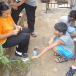 Escolas públicas de BH ensinam alunos sobre alimentação saudável em hortas comunitárias (e servem orgânicos cultivados na merenda)