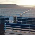Apple constrói duas novas usinas solares na China