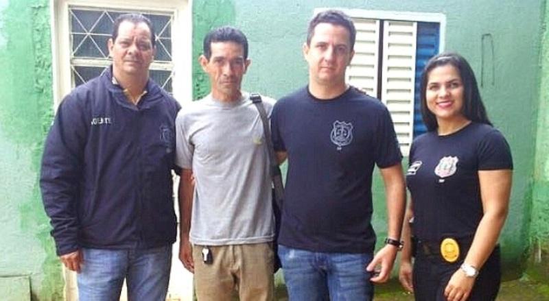 Com fome, homem furta carne e policiais pagam fiança