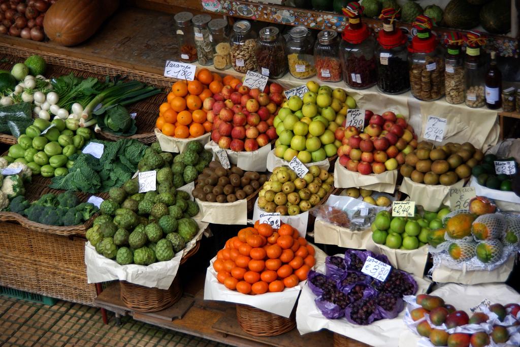 Ecobag pode mudar tipos de produto que você compra no mercado. Entenda!