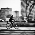 Em BH, ciclistas podem ser obrigados a tirar CNH