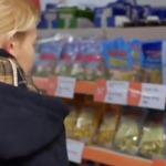 Mercado em Londres aproveita desperdício de comida e gera emprego