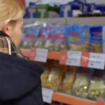 Mercado em Londres vende 'comida feia' que iria para o lixo com até 70% de desconto