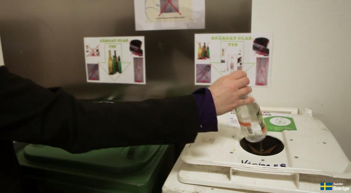 Suécia recicla 99% de seu lixo. Saiba como!
