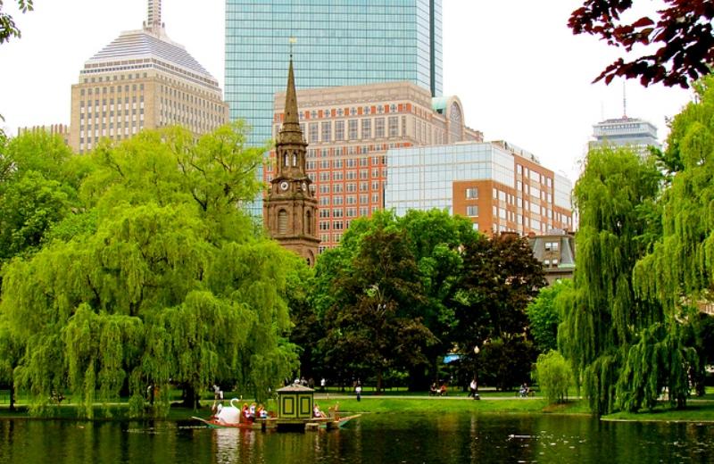 Boston desiste de sediar Olimpíadas, após protesto da população por serviços públicos