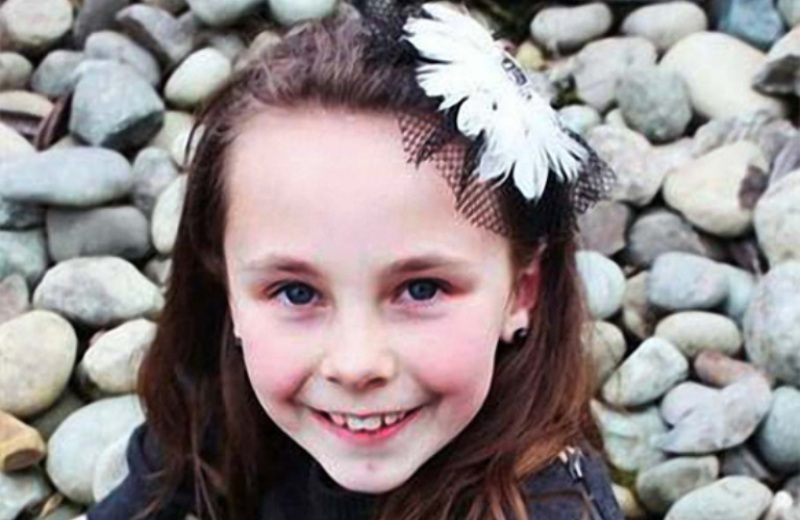 A menina de 8 anos que iniciou campanha global contra falta de água no mundo