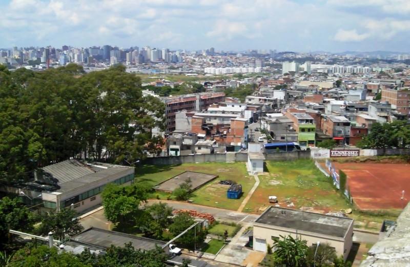 Conheça o primeiro bairro de São Paulo a ser 100% iluminado por lâmpadas LED