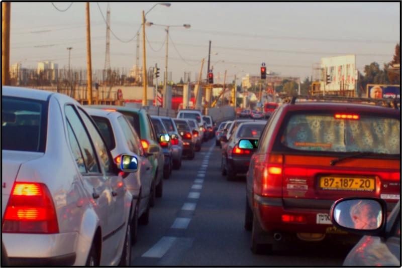Capital da Ruanda proíbe carros no centro de cidade