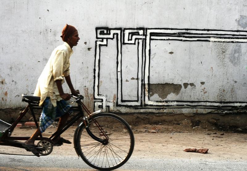 Para combater poluição, Nova Deli institui Dia Mensal Sem Carro