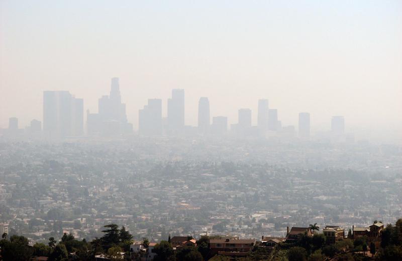 E se seu celular pudesse medir a qualidade do ar que você respira? Em breve, ele poderá!