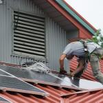 A resolução da Aneel que facilita produção de energia limpa nos lares brasileiros