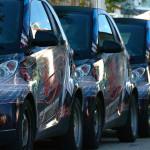 Prefeitura de Porto Alegre quer criar sistema de compartilhamento de carros elétricos