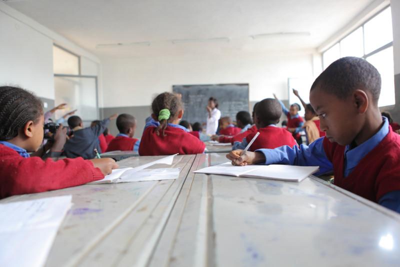 'Uso racional da água' será incluído no currículo de todas as escolas públicas de São Paulo