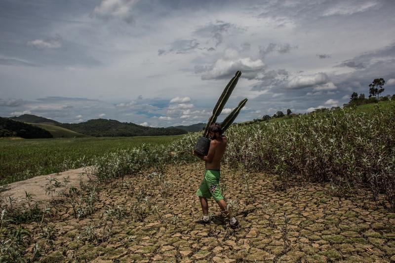 Cientistas refazem conta e chocam: QUATRO BILHÕES de pessoas sofrem com falta de água no mundo