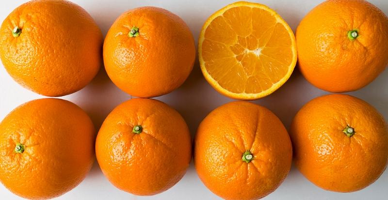 6 vitaminas naturais que ajudam a fortalecer nosso sistema imunológico