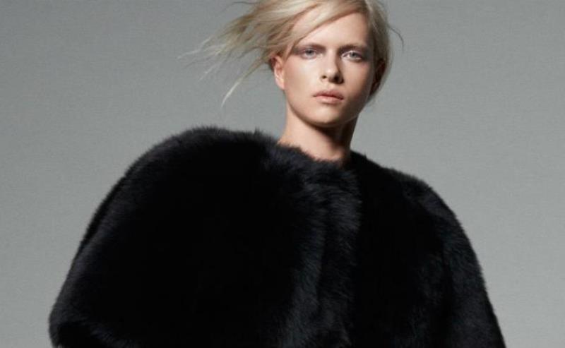 Giorgio Armani anuncia fim do uso de peles de animais em todas as suas marcas