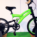 EUA instalam bikes que geram energia limpa nas escolas (e notas dos alunos aumentam)