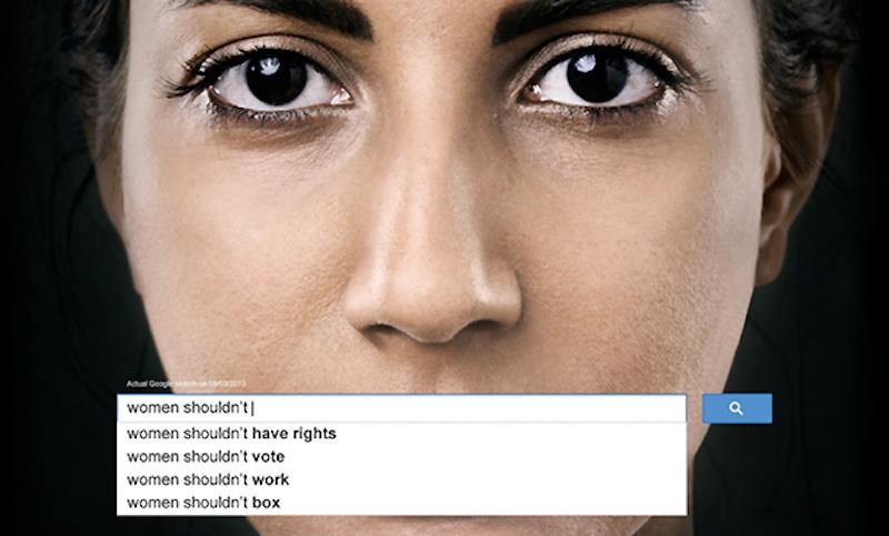 4 situações em que as mulheres têm seus direitos reprimidos (e todos acham normal)