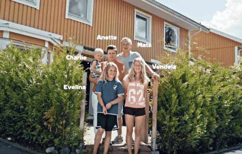 Família testa consumo de orgânicos por duas semanas. Veja exames médicos de antes e depois!