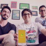 Conheça o primeiro aplicativo de delivery de comida vegetariana do Brasil