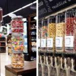 Chega de embalagens! Grande rede de supermercados brasileira passa a vender a granel