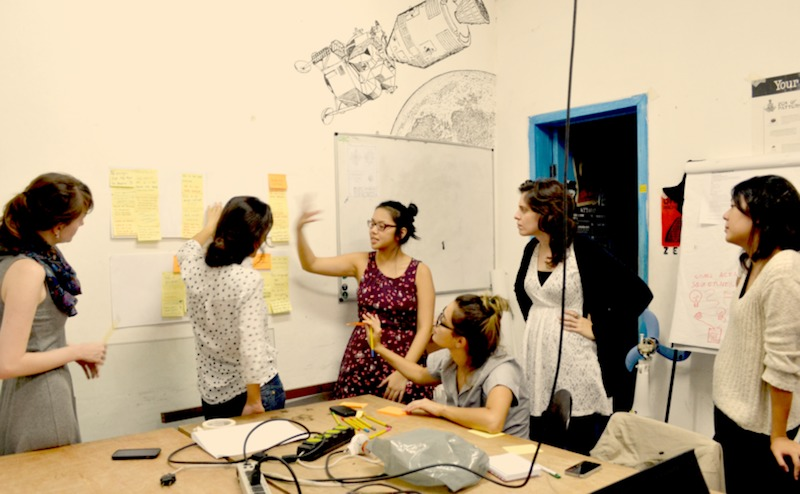 PrograMaria: iniciativa visa empoderar mulheres ao ensiná-las sobre programação