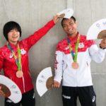 Tóquio promete medalhas feitas com lixo eletrônico nas Olimpíadas de 2020