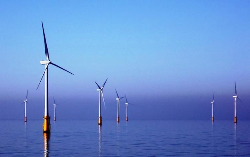 Califórnia vai construir maior usina de energia eólica do mundo em alto-mar