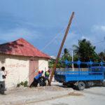 A startup que levou eletricidade (limpa!) para uma cidade inteira do Haiti em apenas seis meses