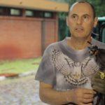 O refúgio onde vivem mais de 400 animais que foram achados feridos na natureza