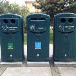 União Europeia recicla ou composta 46% do seu lixo (no Brasil, taxa de reciclagem é de 3%)