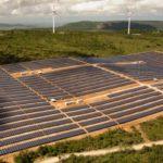 Brasil bate próprio recorde e vai abrigar a nova maior usina de energia solar da América Latina