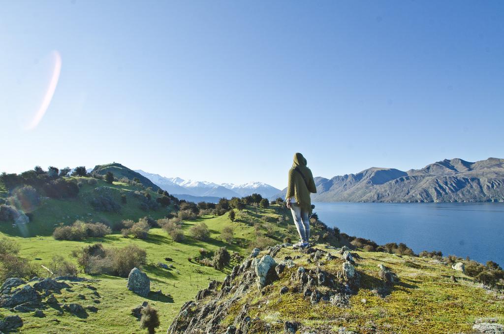 Nova Zelândia oferece bolsas de estudo sobre sustentabilidade para brasileiros