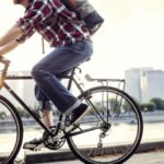 Em Salvador, quem pedala até o trabalho ganha dias de folga