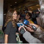 """Sarah Jessica Parker, a Carrie de Sex and the City, afirma: """"Compro roupas de 2ª mão para mim e para meu filho"""""""