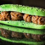 Coxinha de jaca, kafta de shitake, bacon de coco… Açougue vegano inaugura em SP