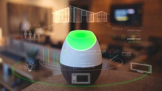 O dispositivo que dedura quais cômodos da casa gastam mais energia e mostra como reduzir o consumo